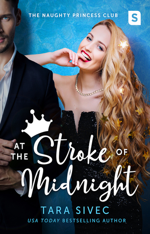 At the Stroke of Midnight by Tara Sivec
