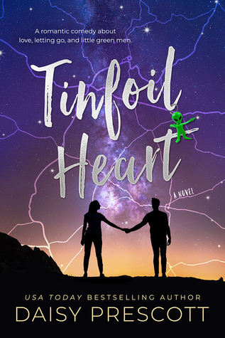 In Review: Tinfoil Heart by Daisy Prescott