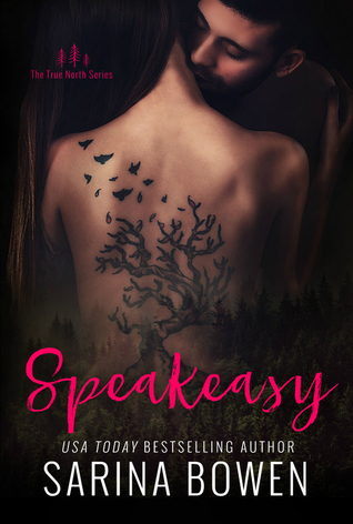 Speakeasy by Sarina Bowen