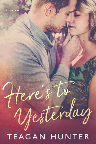 Series Review: Here's To by Teagan Hunter