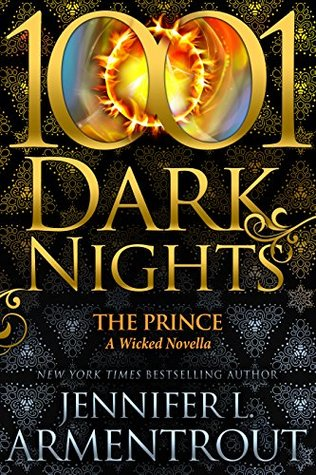 The Prince by Jennifer L. Armentrout