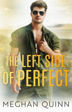 In Review: The Left Side of Perfect (The Perfect Duet #1) by Meghan Quinn