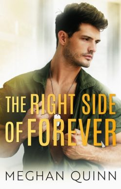 In Review: The Right Side of Forever (The Perfect Duet #2) by Meghan Quinn