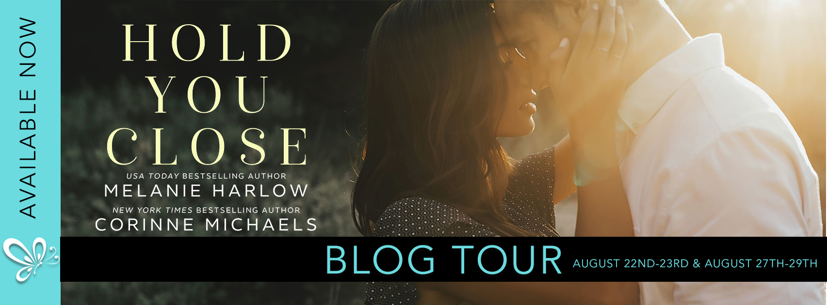 Hold You Close Blog Tour