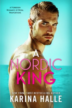 In Review: A Nordic King by Karina Halle