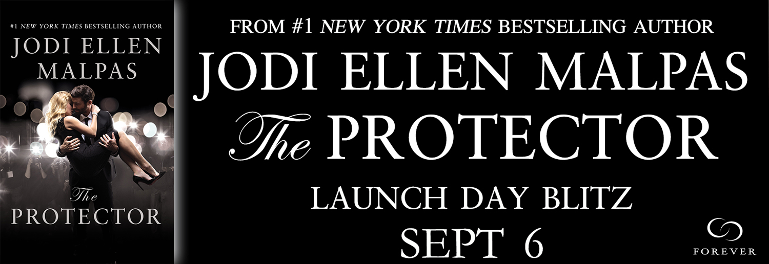 Launch Day Blitz, Review, Teaser & Giveaway: The Protector by Jodi Ellen Malpas