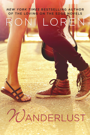 In Review: Wanderlust by Roni Loren
