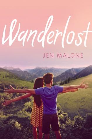 In Review: Wanderlost by Jen Malone