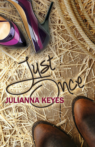 In Review: Just Once by Julianna Keyes