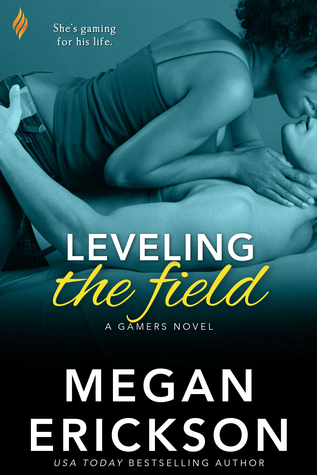 In Review: Leveling the Field (Gamers #4) by Megan Erickson