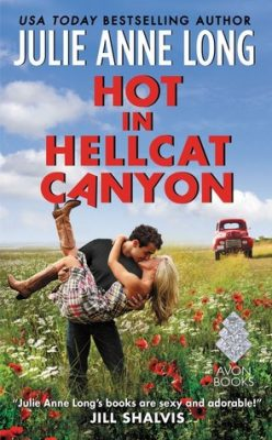 In Review: Hot in Hellcat Canyon (Hellcat Canyon #1) by Julie Anne Long