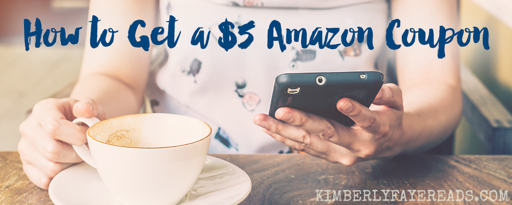 How to Get a $5 Amazon Coupon