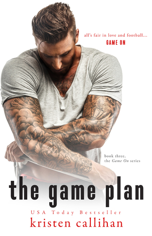 In Review: The Game Plan (Game On #3) by Kristen Callihan