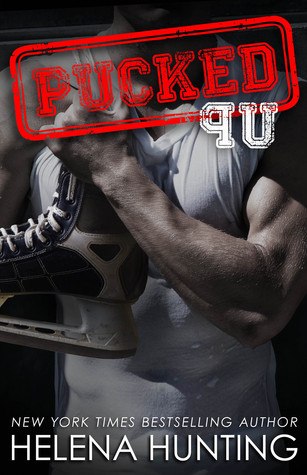 In Review: Pucked Up (Pucked #2) by Helena Hunting