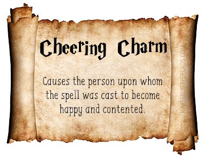 Cheering Charm