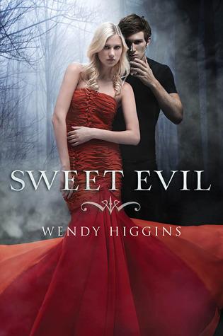 Sweet Evil