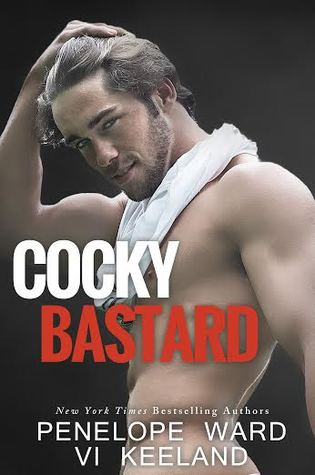 In Review: Cocky Bastard by Penelope Ward & Vi Keeland