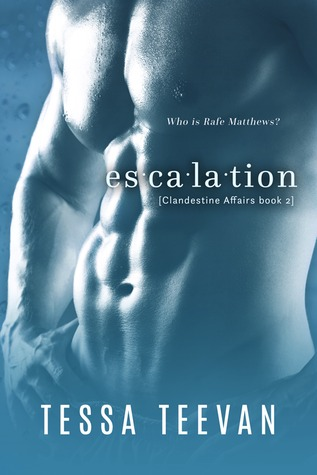 In Review: Escalation (Clandestine Affairs #2) by Tessa Teevan