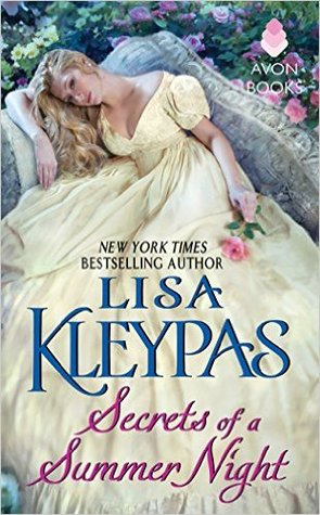 In Review: Secrets of a Summer Night (Wallflowers #1) by Lisa Kleypas