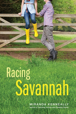 In Review: Racing Savannah (Hundred Oaks #4) by Miranda Kenneally