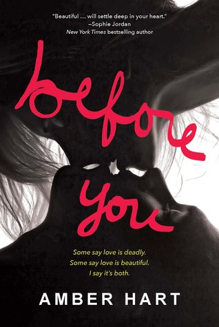 In Review: Before You (Before & After #1) by Amber Hart