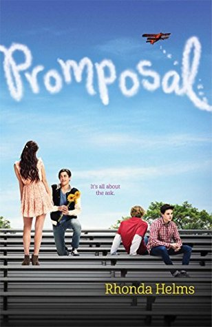 In Review: Promposal by Rhonda Helms