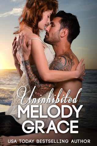 In Review: Uninhibited (The Callahans #2; Beachwood Bay #4) by Melody Grace