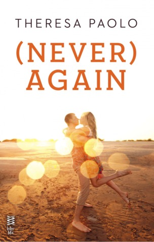 In Review: (Never) Again (Again #1) by Theresa Paolo