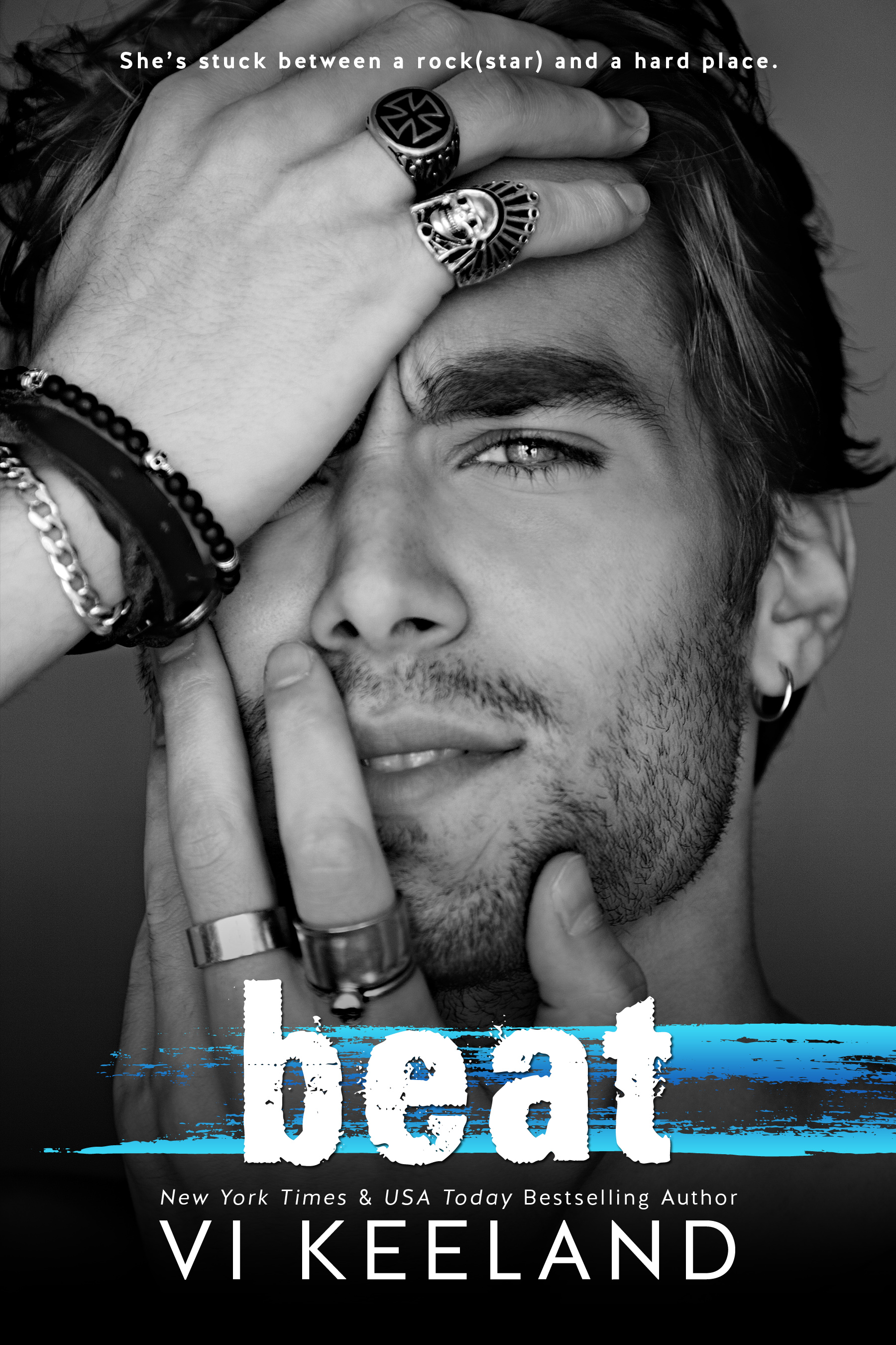 Blog Tour, Review, Excerpt, Teasers & Giveaway: Beat by Vi Keeland