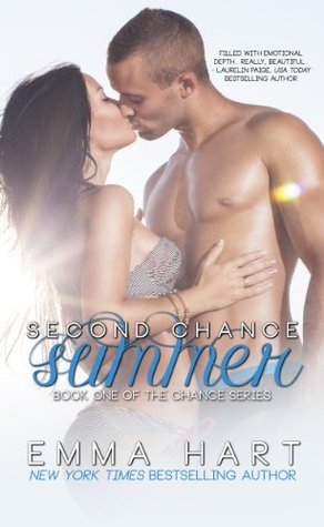 Blog Tour, Review, Excerpt & Giveaway: Second Chance Summer (Chance #1) by Emma Hart