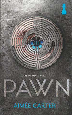 In Review: Pawn (The Blackcoat Rebellion #1) by Aimee Carter