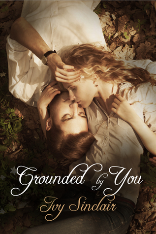 In Review: Grounded by You by Ivy Sinclair