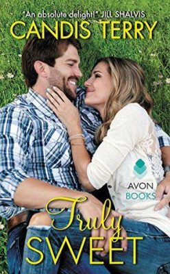 In Review: Truly Sweet (Sweet, Texas #5) by Candis Terry
