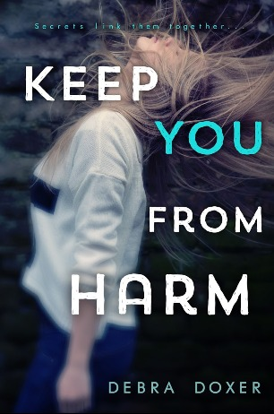 In Review: Keep You From Harm (Remedy #1) by Debra Doxer
