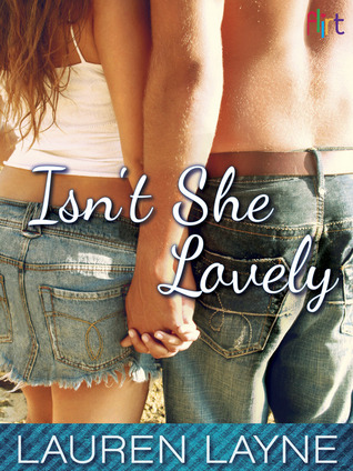 In Review: Isn't She Lovely (Redemption #0.5) by Lauren Layne