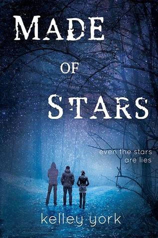 In Review: Made of Stars by Kelley York