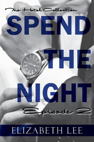 In Review: Spend the Night II (The Hotel Collection #2) by Elizabeth Lee