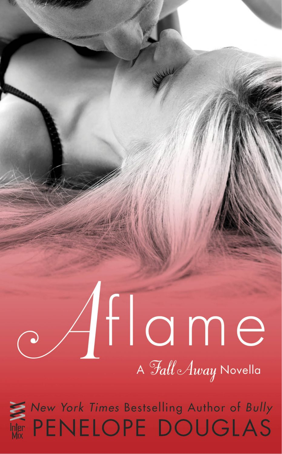 In Review: Aflame (Fall Away #4) by Penelope Douglas
