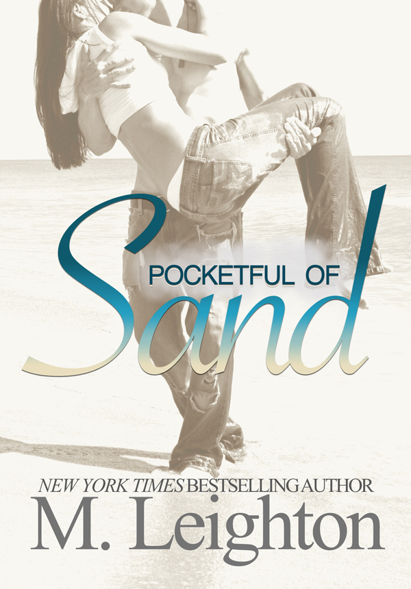 In Review: Pocketful of Sand by M. Leighton