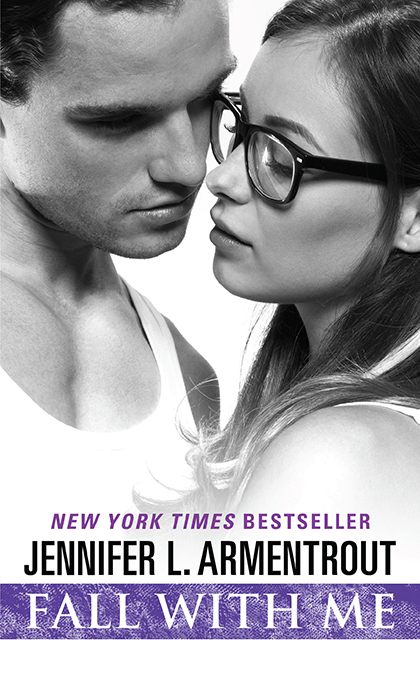 In Review: Fall with Me (Wait for You #4) by Jennifer L. Armentrout
