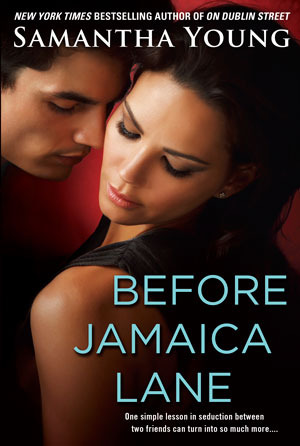 In Review: Before Jamaica Lane (On Dublin Street #3) by Samantha Young