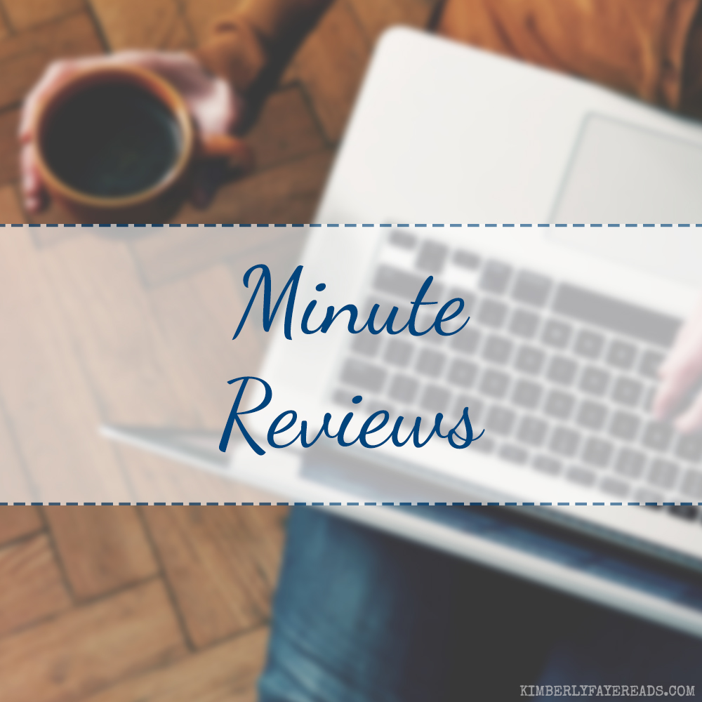 Minute Reviews [8]