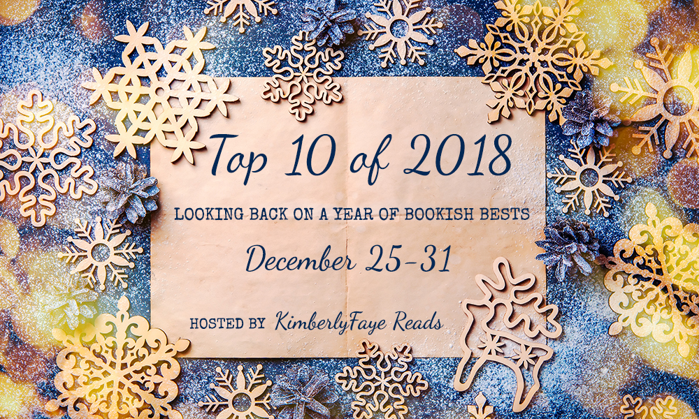 Top 10 of 2018