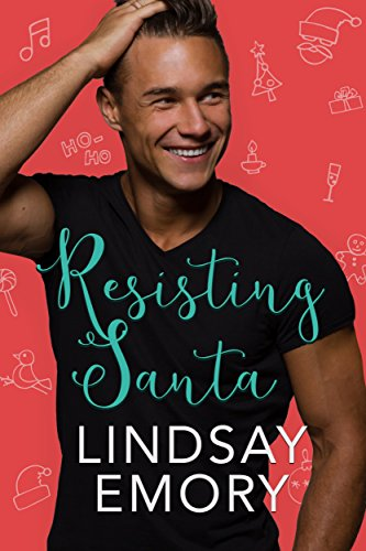 In Review: Resisting Santa (Mistletoe Key #1) by Lindsay Emory