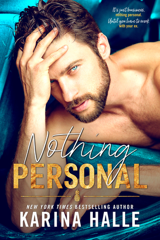 In Review: Nothing Personal by Karina Halle