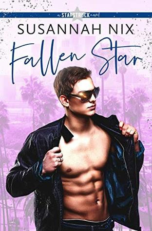 Fallen Star by Susannah Nix