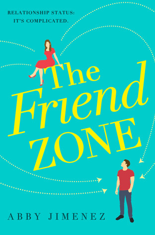 In Review: The Friend Zone by Abby Jimenez