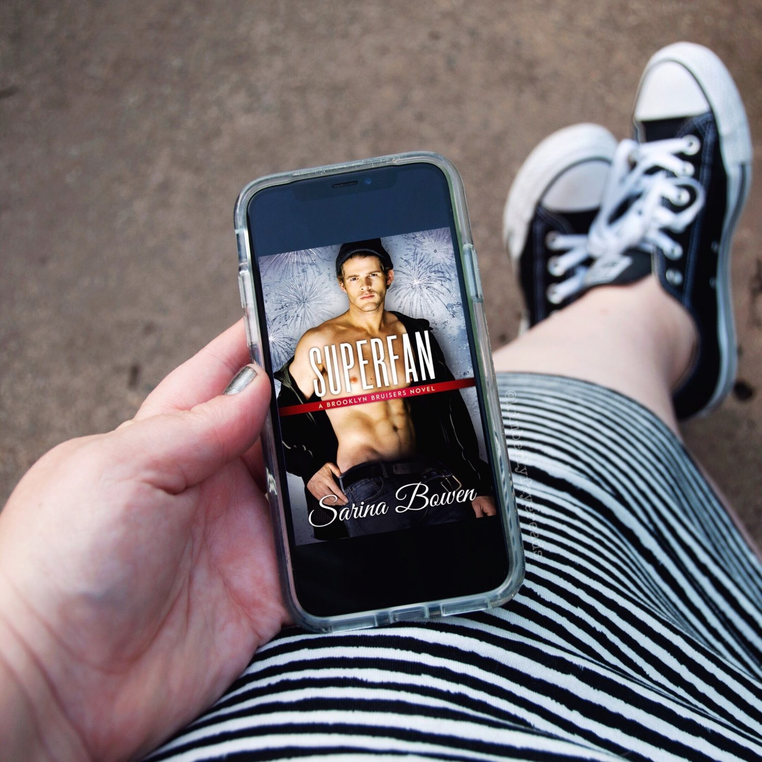 In Review: Superfan (Brooklyn #3) by Sarina Bowen