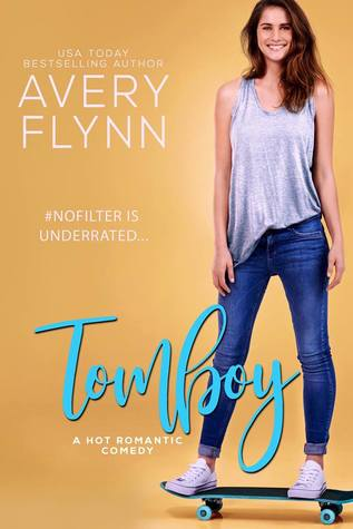In Review: Tomboy (The Hartigans #3) by Avery Flynn