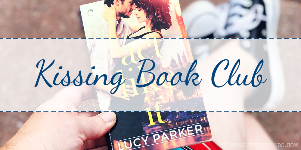 Kissing Book Club
